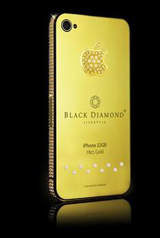 Black Diamond Lifestyle Diamonds